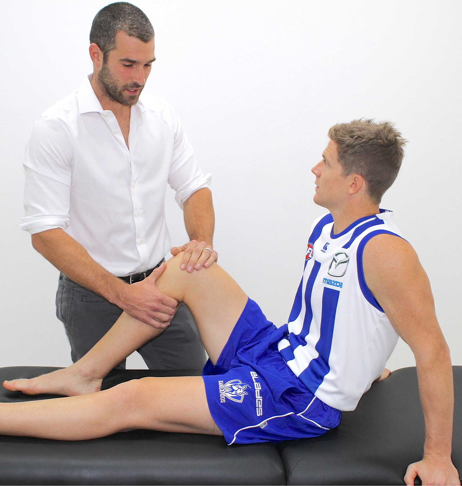 Sports Physiotherapy Treatment | Subiaco Physiotherapy