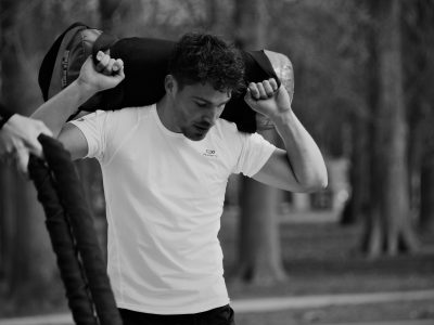 Six reasons that High-Intensity Interval Training is here to stay