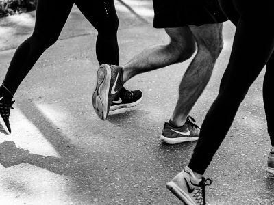 Running in Perth: a blessing or a curse?